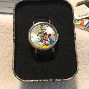 Disney watch new in box